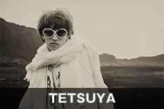 TETSUYA