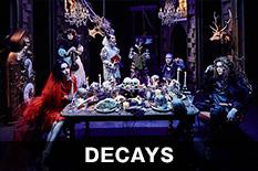 DECAYS