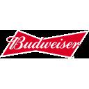 Budweiser ブース